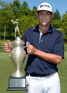 The 65th Illinois Open Championship