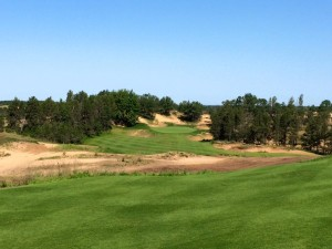 Sand valley by Scott