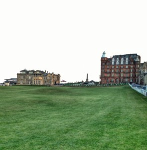 St. Andrews GL Scotland