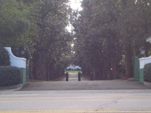 DSC05899 Front gate 2 ANGC ds